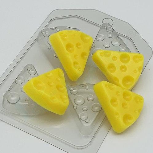 Сыр треугольный мини