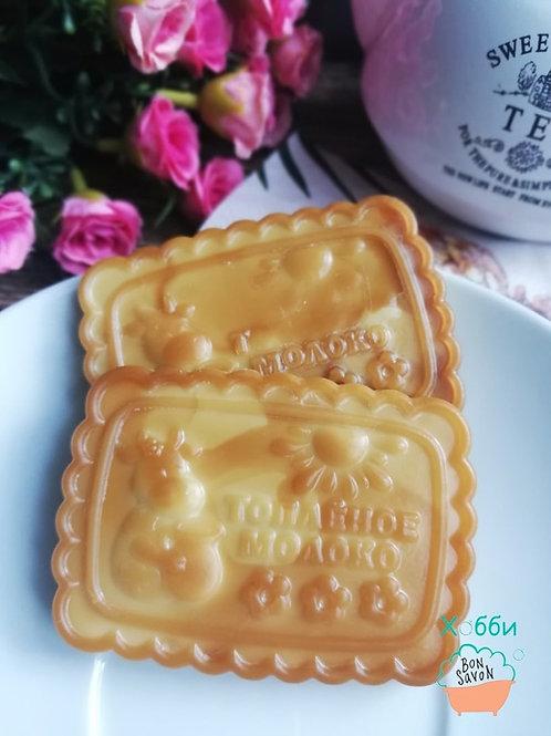 Печенье Топленое молоко 2 мини