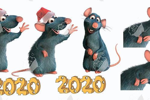 Мыши 2