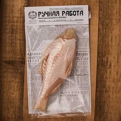 Клапан-открытка 'Газета'