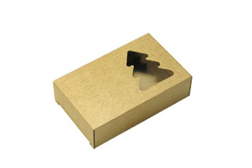Коробка Елочка