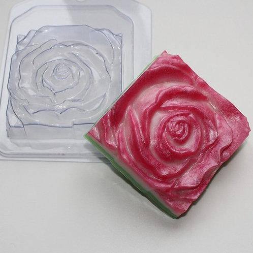 Роза в квадрате