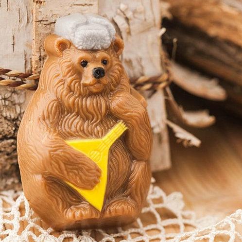Медведь Миша