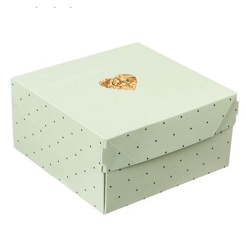 Коробка из картона LOVE