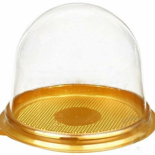 Купол с золотым дном