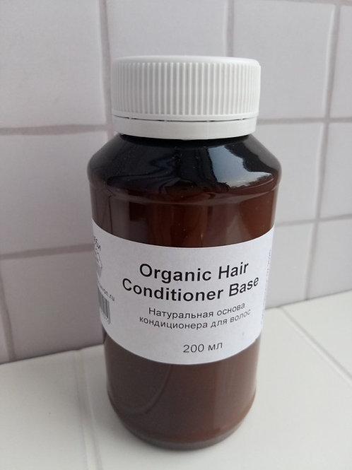 Основа кондиционера для волос