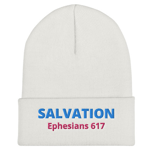 Helmet of Salvation, beanie