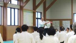 八街30周年記念多田師範特別講習会