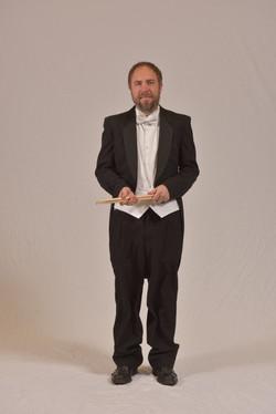 Denali Williams, percussion