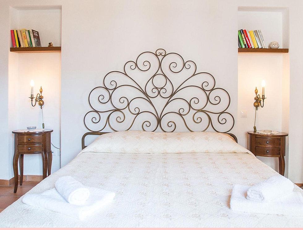 House Lampi Villa Patmos Netia House rent