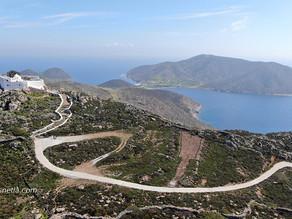Piano del governo per l'apertura sicura del turismo greco