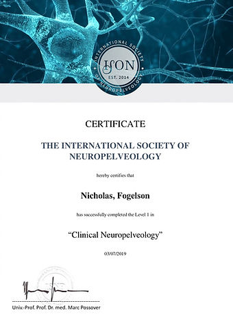 Clinical Neuropelveology Certification.j