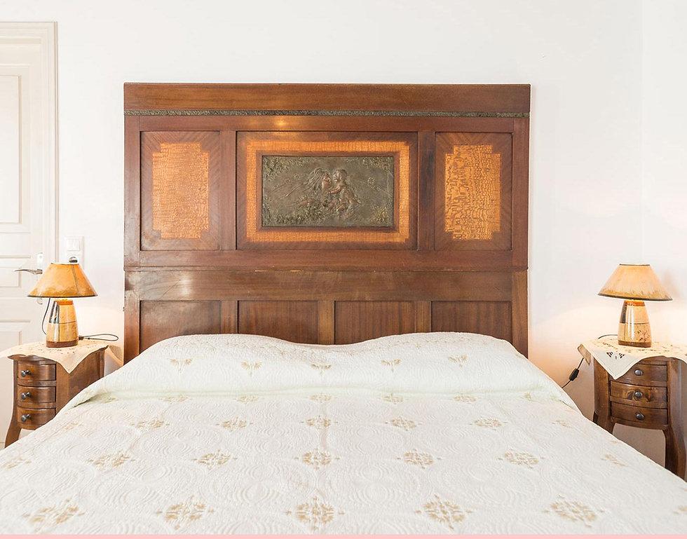 Room Livadi Villa Patmos Netia Room rent