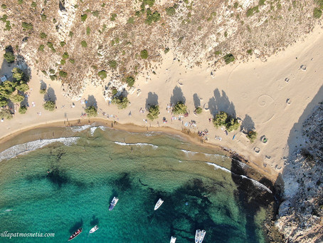 10 Secret Beaches in Europe to Add to Your Bucket List