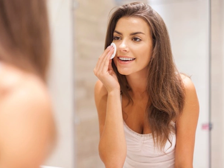 The Best Skincare Routine for Active Women