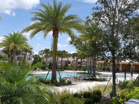 Lakewood Ranch Ranks No. 1 in the Nation for Housing Starts!
