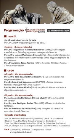 Jornada Seneca Programação