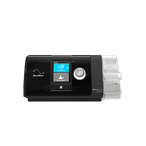 Airsense 10 Autoset Mask and Warranty Package