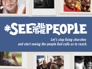 #SeeAllthePeople Worship Series