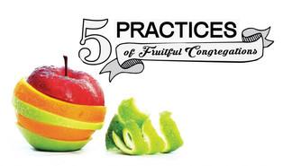 Fruitful Congregations