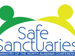 Safe Sanctuary Policy Updated for 2019