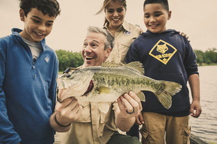 New Cub Scouting Ministry Begins