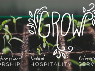 Growing a Garden of Disciples