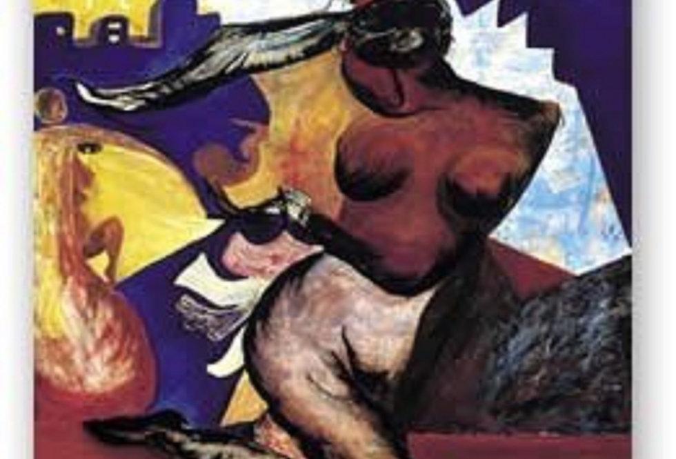 Josephine Baker in Paris19''x26''