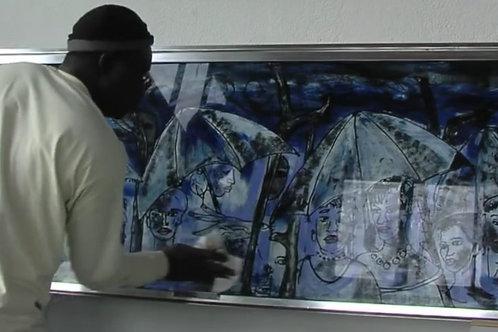 Untitled 003  30''x 66''
