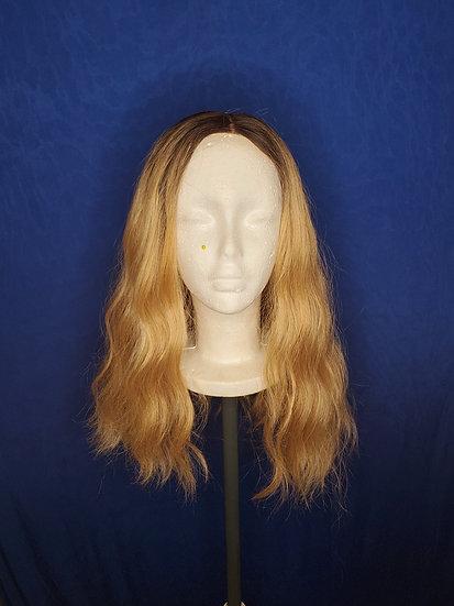 Honey Blonde Lace Front