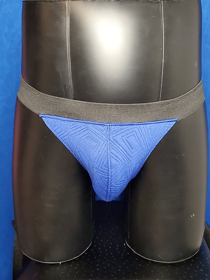 BLUE JOCK M