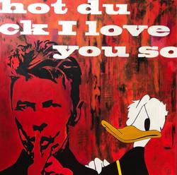 Hot Duck