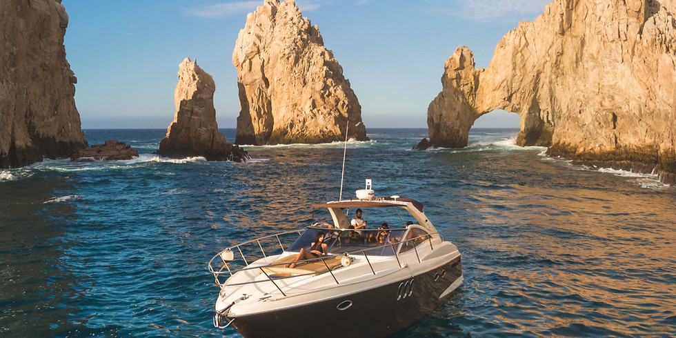 SL Yachting Cabo