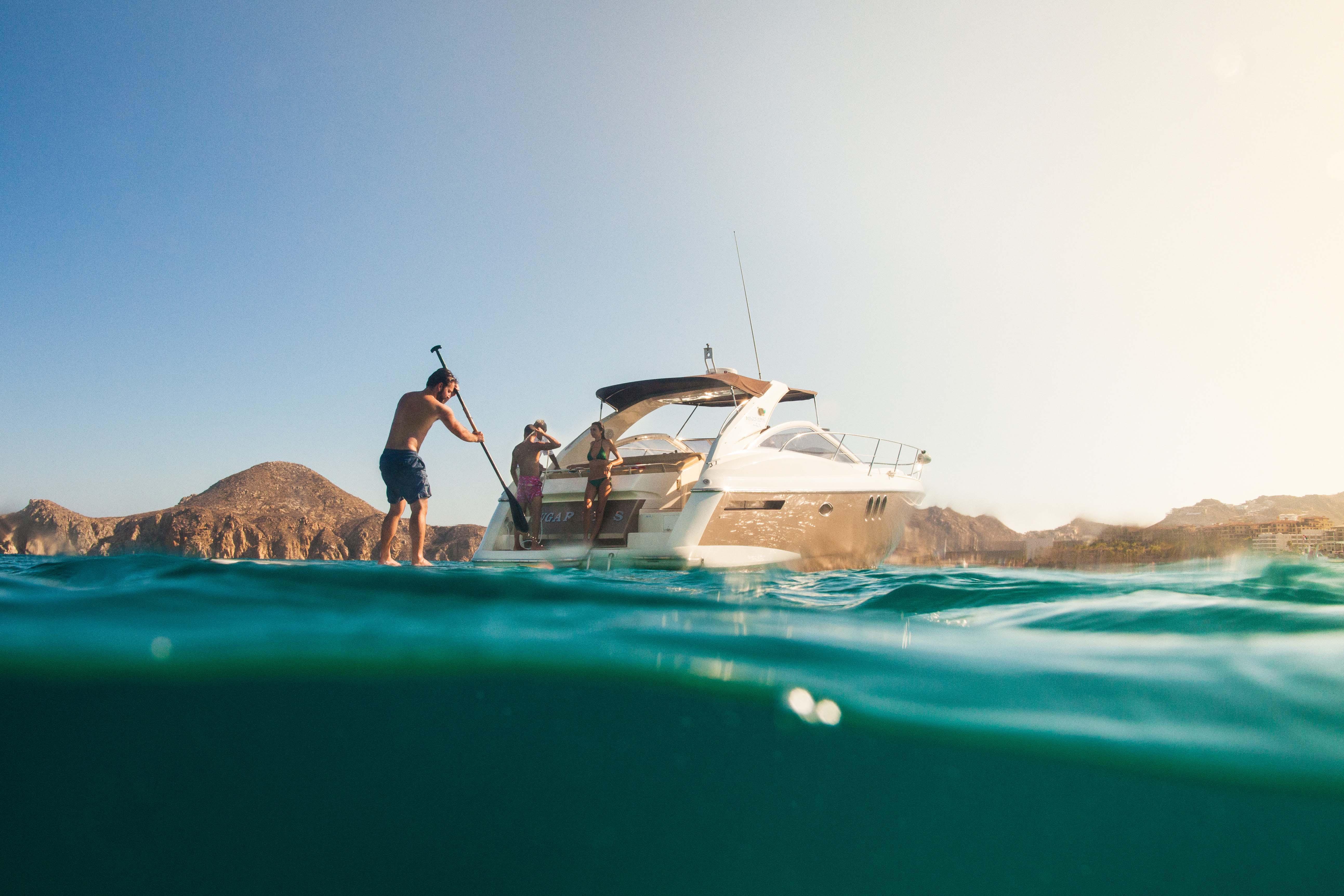 Cruise to Chileno Bay + Snorkeling