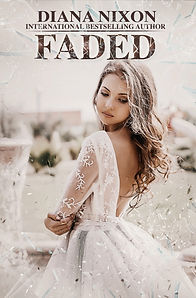 Faded by Diana Nixon