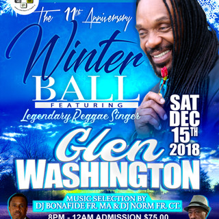 Boston JUMP Winter Ball 3018