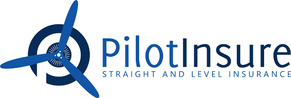 PilotInsure Logo Transparent Background