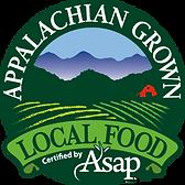appalachian grown local honey