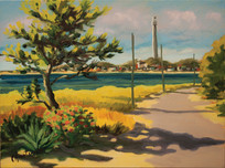 The Road To Provincetown,