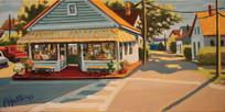Liz's Cafe