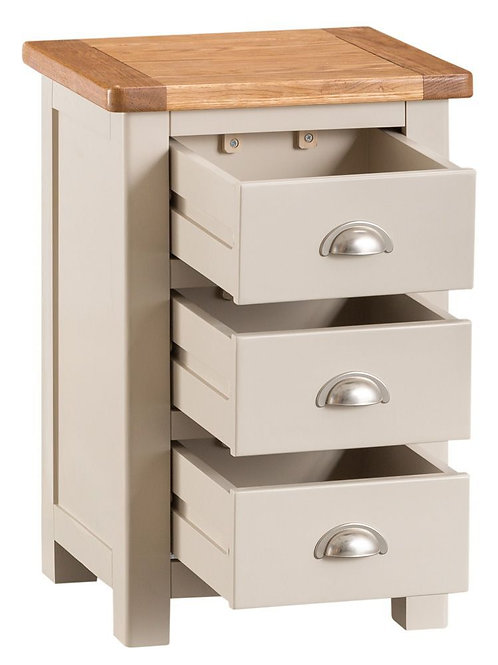 Toulouse bedside in Stone