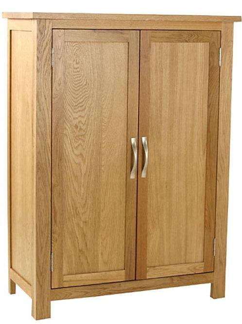 Oak Bay 2 Door Cupboard