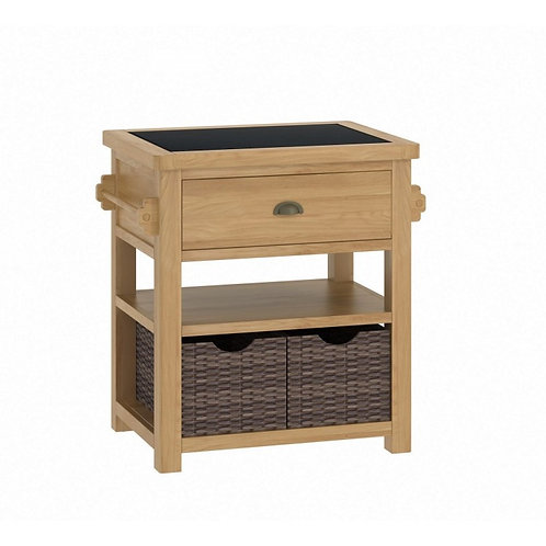 Toulouse Small Kitchen Island