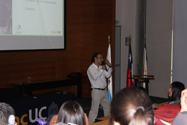 Charla Duoc Uc / Omnicanalidad