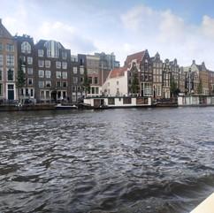 Foto 67 - Passeio de barco em Amsterdam.
