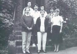 DESGENETAIS 1989