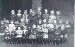 DESGENETAIS 1920 1921