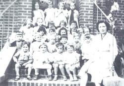 DESGENETAIS 1950