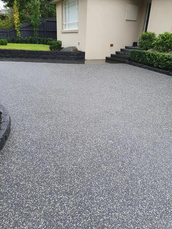 Decorative concrete melbourne