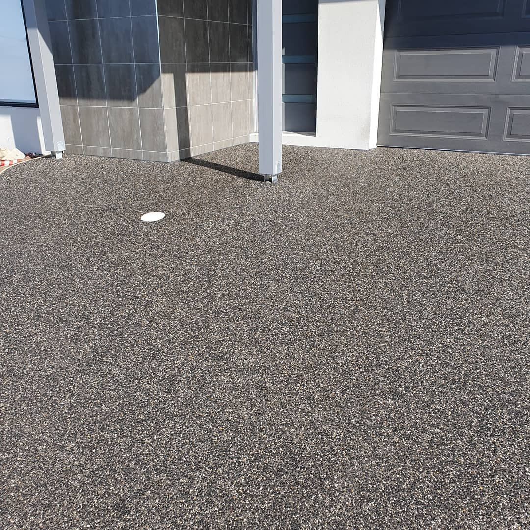 Concreting Cranbourne